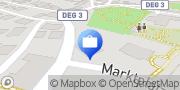 Karte VR GenoBank DonauWald eG, Geschäftsstelle Metten Metten, Deutschland