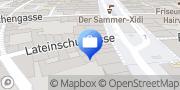Karte Lohnsteuerberatungsverbund e. V. -Lohnsteuerhilfeverein- Beratungsstelle Deggendorf, Deutschland