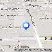 Karta Handelsbanken Malmö, Sverige