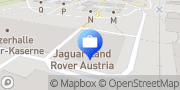 Karte Salzburger Sparkasse Bank AG - SB Standort Salzburg, Österreich