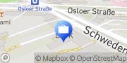 Karte DEVK Versicherung: Emine Karaagac Berlin, Deutschland