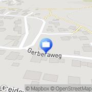 Karte Böhringer, WernerBankkaufmann Grafenau, Deutschland