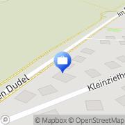 Karte Urbanowicz Lukasz Versicherungsmakler Blankenfelde-Mahlow, Deutschland