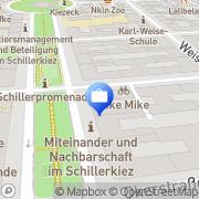 Karte Euronet - Geldautomat - ATM Berlin, Deutschland