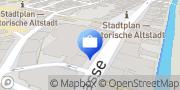Karte AOK PLUS - Filiale Meißen Meißen, Deutschland