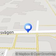 Karta Dina Försäkringar Lidköpingsorten Götene, Sverige
