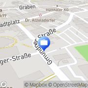 Karte Quirchmair Walter Schwanenstadt, Österreich