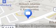 Karte DEVK Versicherung: Roberto Töpfer Senftenberg, Deutschland