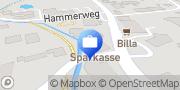 Karte Allgemeine Sparkasse Oberösterreich Bank AG Micheldorf, Österreich