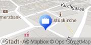 Karte ERGO Versicherung Harry Böhme Bischofswerda, Deutschland