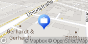 Karte Walch & Partner Wirtschaftsprüfer und Steuerberater OG Linz, Österreich