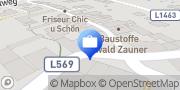 Karte UNIQA GeneralAgentur Hauser & Partner GmbH & Kfz Zulassungsstelle Sankt Georgen an der Gusen, Österreich