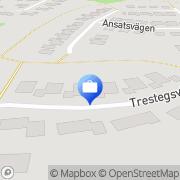 Karta Edström Consulting i Karlskoga AB Karlskoga, Sverige