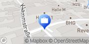 Karte Steiermärkische Bank u Sparkassen AG Weiz, Österreich