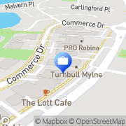 Map Loans4Me Robina, Australia