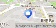 Mapa Provident Kłodzko Kłodzko, Polska