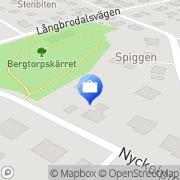 Karta Nautic Assist AB Snättringe, Sverige