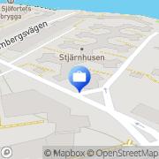 Karta Husbesiktningsgruppen Svenska Stockholm, Sverige
