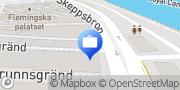 Karta Auktoritet Inkasso AB Stockholm, Sverige