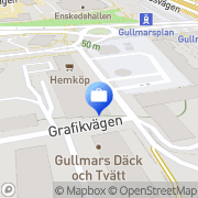 Karta Swedbank Årstaskog, Sverige