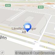 Karta Länsförsäkringar Sak Försäkringsaktiebolag Stockholm, Sverige