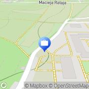 Mapa MTM Bydgoszcz, Polska