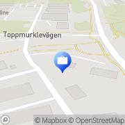 Karta Esserce Marin Lidingö, Sverige