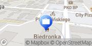 Mapa Provident Zgierz Zgierz, Polska