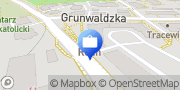 Mapa Provident Ostróda Ostróda, Polska