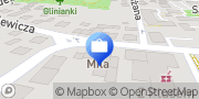 Mapa Provident Busko Zdrój Busko-Zdrój, Polska