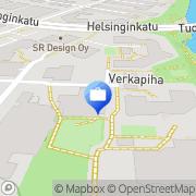 Kartta Jukastock Oy Turku, Suomi