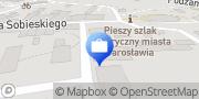 Mapa Provident Jarosław Jarosław, Polska