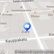 Kartta Hav-Consulting Oy Tampere, Suomi