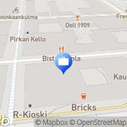 Kartta Intrinsic Oy Tampere, Suomi