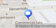Kartta Finlandia Group Oyj Tampere, Suomi