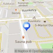 Kartta Intellisoft Oy Espoo, Suomi