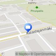 Kartta Markpro Oy Espoo, Suomi