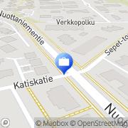 Kartta Väisänen Vesa Oy Espoo, Suomi