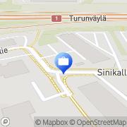 Kartta Marketing Management Concept Oy MMC Espoo, Suomi
