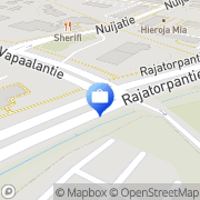 Kartta Inno International Ltd Oy Vantaa, Suomi