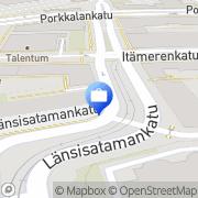 Kartta F &  L Management Services Oy Ab Helsinki, Suomi