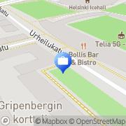 Kartta Gemm Oy Helsinki, Suomi