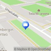 Kartta Axxess Oy Helsinki, Suomi
