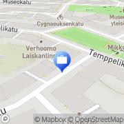 Kartta Akbazar Oy Helsinki, Suomi