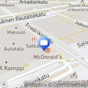 Kartta Karem Oy Helsinki, Suomi