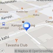 Kartta Cubiks Finland Oy Helsinki, Suomi