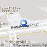 Kartta Sevent Oy Helsinki, Suomi