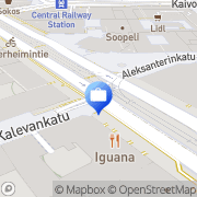 Kartta Operandi Oy Helsinki, Suomi