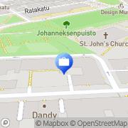 Kartta Marinium Oy Helsinki, Suomi