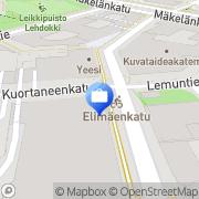 Kartta Financial Assurance Company Limited, Suomen sivuliike Helsinki, Suomi